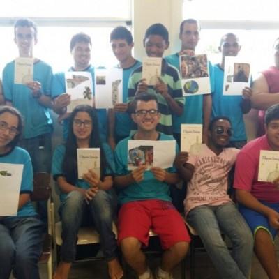 Projeto de incentivo a leitura - Pequeno Principe - Unidade referenciada