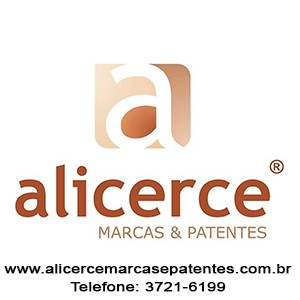 Alicerce Marcas e Patentes