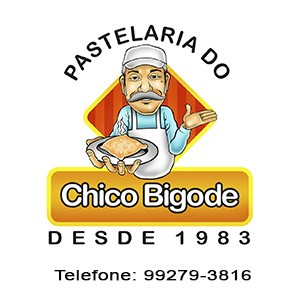 Pastelaria do Chico Bigode