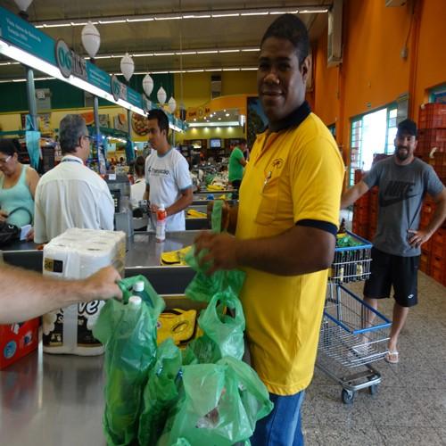 Supermercados Savegnago - Jd. Integração