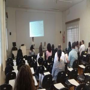 AÇÕES DE DEFESA DOS DIREITOS: