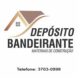 Depósito Bandeirante
