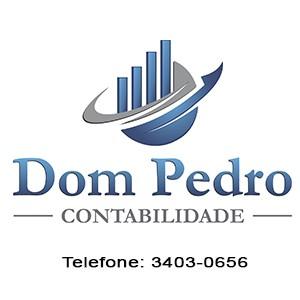 Dom Pedro Contabilidade