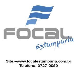Focal Estamparia