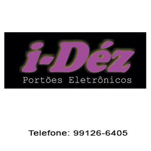 I-Dez Portões Eletrônicos