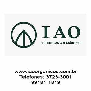 IAO Alimentos Conscientes