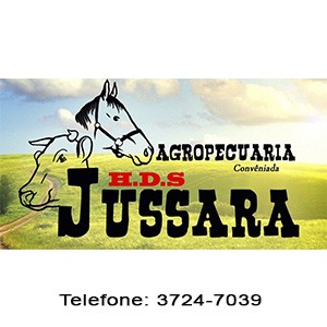 Agropecuária Jussara