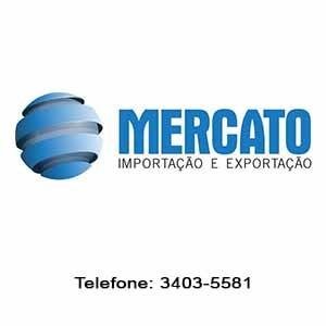Mercato Representações