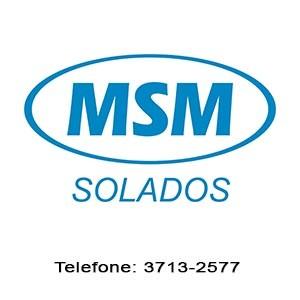 MSM Solados