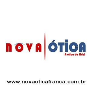 Nova Ótica Franca