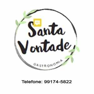 Santa Vontade Gastronomia